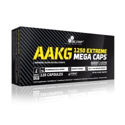 Olimp - AAKG Extreme Mega Caps - 120kap