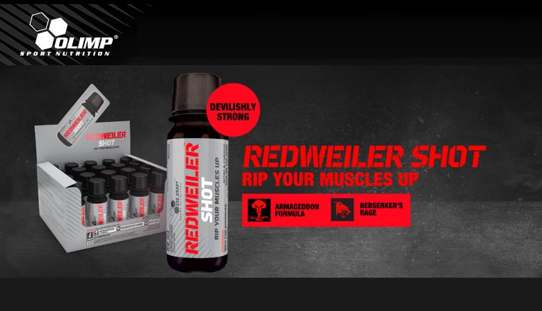 RED WEILER SHOT