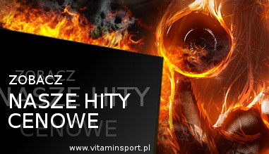 HIT CENOWY - promocja (http://vitaminsport.pl/prices-drop)